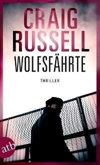 Cover Wolfsfährte