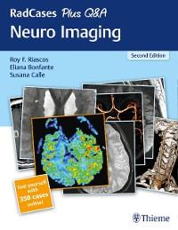 Cover RadCases Plus Q&A Neuro Imaging