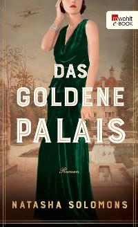 Cover Das goldene Palais