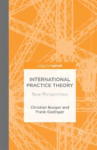 Cover International Practice Theory