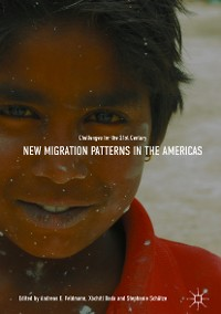Cover New Migration Patterns in the Americas