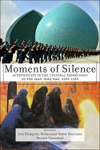 Cover Moments of Silence
