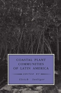 Cover Coastal Plant Communities of Latin America