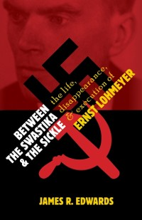Cover Between the Swastika and the Sickle