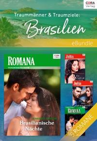 Cover Traummänner & Traumziele: Brasilien