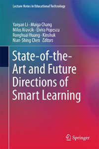 Cover State-of-the-Art and Future Directions of Smart Learning