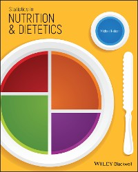 Cover Statistics in Nutrition and Dietetics