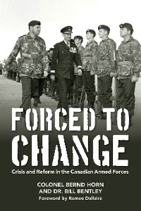 Cover Forced to Change