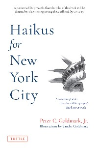Cover Haikus for New York City