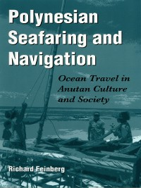 Cover Polynesian Seafaring and Navigation