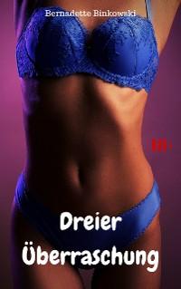 Cover Dreier Überraschung