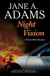 Cover Night Vision