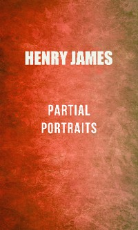 Cover Partial Portraits