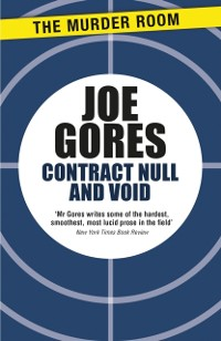 Cover Contract Null and Void