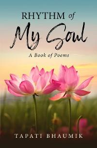 Cover Rhythm of my Soul