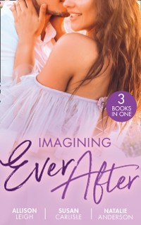 Cover Imagining Ever After