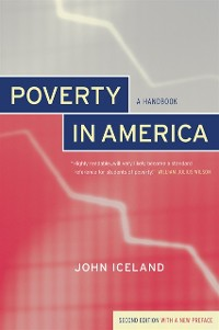 Cover Poverty in America