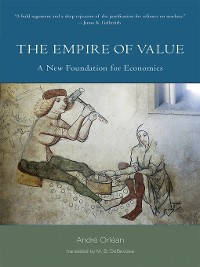 Cover The Empire of Value