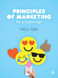 Cover Principles of Marketing for a Digital Age