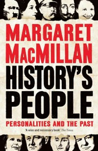Cover History's People