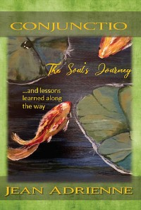 Cover Conjunctio The Soul's Journey...and lessons learned along the way