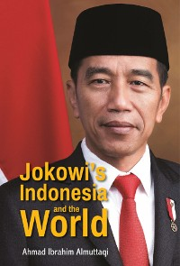 Cover Jokowi's Indonesia and the World