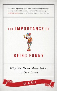 Cover The Importance of Being Funny