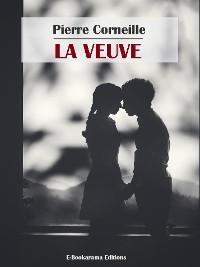 Cover La Veuve