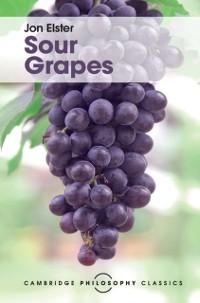 Cover Sour Grapes