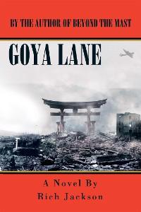 Cover Goya Lane
