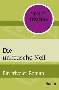 Cover Die unkeusche Nell