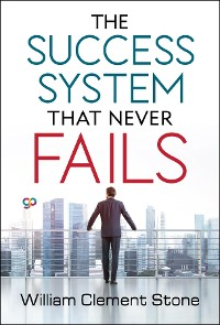 Cover The Success System that Never Fails