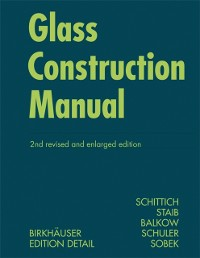 Cover Glass Construction Manual