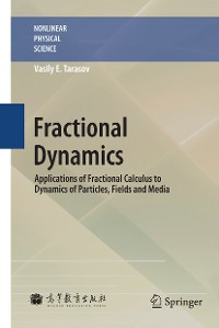 Cover Fractional Dynamics