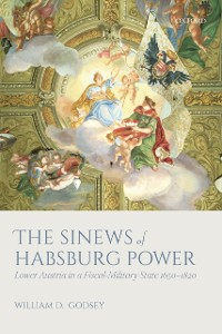Cover Sinews of Habsburg Power