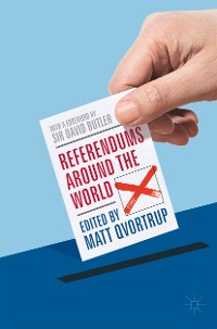 Cover Referendums Around the World