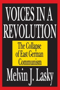 Cover Voices in a Revolution