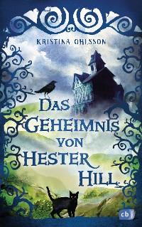 Cover Das Geheimnis von Hester Hill