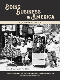 Cover Doing Business in America