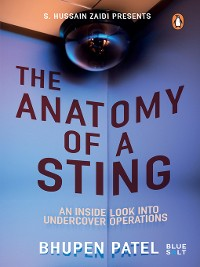 Cover The Anatomy of a Sting