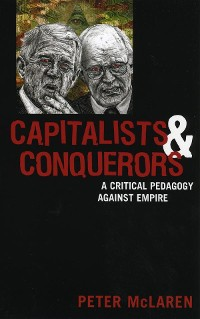 Cover Capitalists and Conquerors