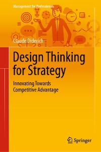 Cover Design Thinking for Strategy