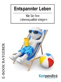 Cover Entspannter Leben