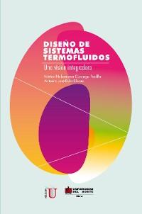 Cover Diseño de sistemas termofluidos