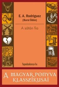 Cover satan fia
