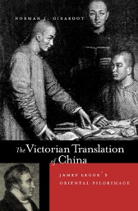 Cover The Victorian Translation of China