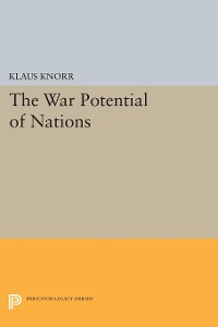 Cover War Potential of Nations