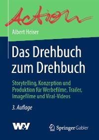 Cover Das Drehbuch zum Drehbuch