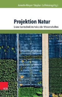 Cover Projektion Natur
