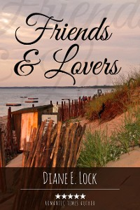 Cover Friends & Lovers